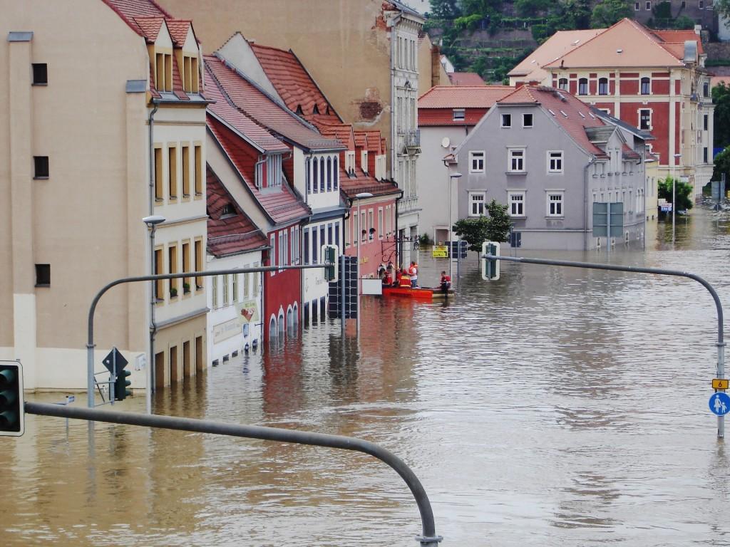 flood risk property insurance