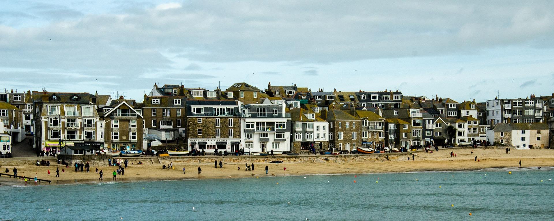 Cornwall-properties