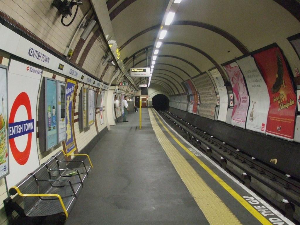 London-transport-links