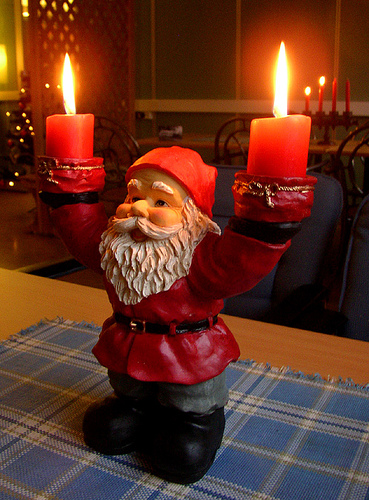 Friday five worst christmas decorations for Bad christmas decoration