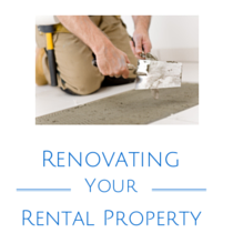 renovating-your-rental-property