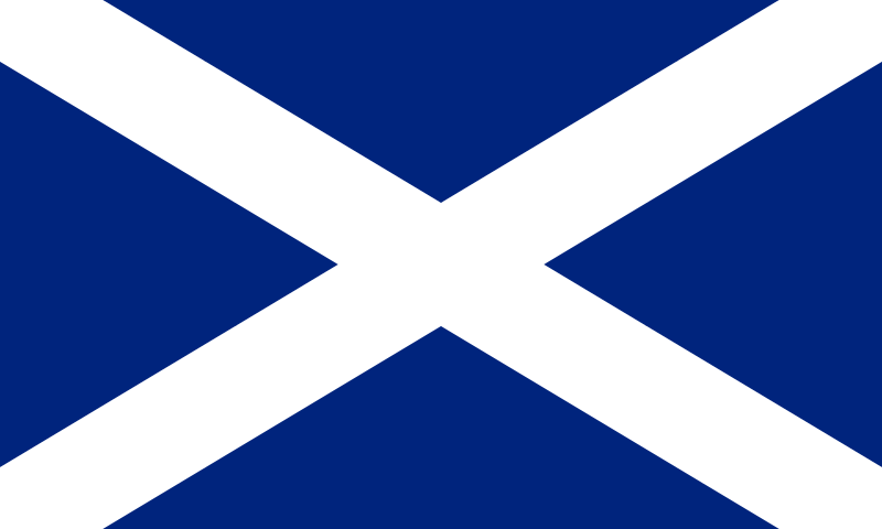 Image of Scottish Flag