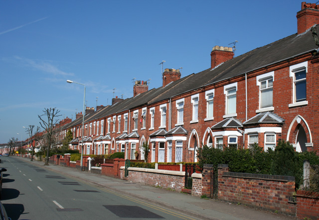 Image of Houses