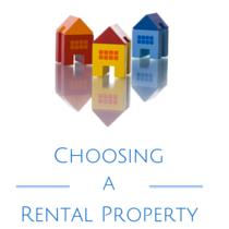 choosing-a-rental-property