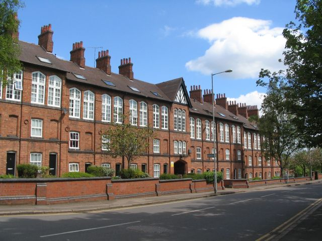 Image of UK Houses