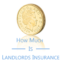 How much is landlords insurance