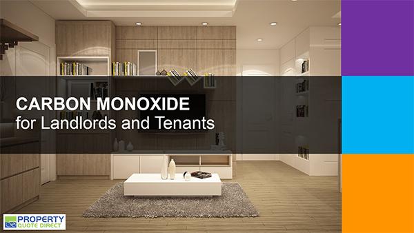 Carbon Monoxide for Landlords and Tenants